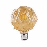 Светодиодная лампа Filament RUSTIC CRYSTAL-4 4W E27
