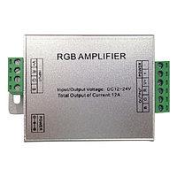 Усилитель светодиодной ленты RGB AMPLIFIER 12A