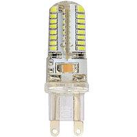Светодиодная лампа MEGA-3 3W G9 6400К
