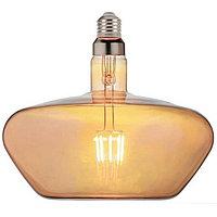 Светодиодная лампа Filament GINZA 8W Е27 Amber