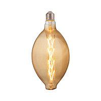 Светодиодная лампа Filament ENIGMA 8W Е27 Amber