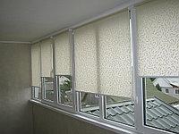 Ролл шторы в Астане от 5 500 тг/кв.м.