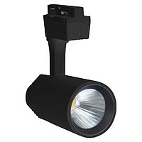 Светодиодный светильник трековый VARNA-30 30 W черный