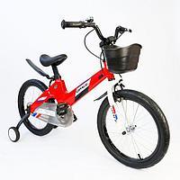 """Велосипед детский (18"""", Красный/ ?ызыл) ¶"""