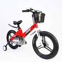 """Велосипед детский (18"""", Красный/ ?ызыл)"""