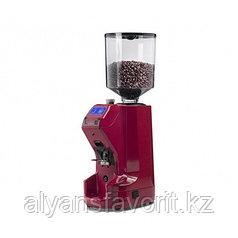 Кофемолка-автомат Nuova Simonelli MDX On Demand красная 76638