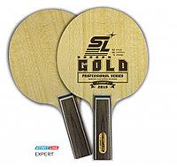 START LINE Expert Gold - основание для теннисной ракетки (прямая)