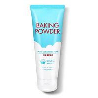 Etude House Пенка для умывания тройного действия Baking Powder Pore Cleansing foam / 150 мл.
