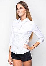 Элегантные школьные блузки для подростков и старшеклассниц
