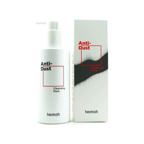 Heimish Anti-Dust Bubble Cleanser