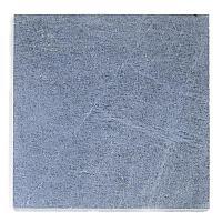 Плитка из талькохлорита 300*300*10 мм. (м2)