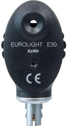 Офтальмоскоп  EUROlight E30 в комплекте., фото 2