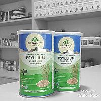 Псиллиум Psillium Organic India 100gr