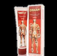 Мазь разогревающая для суставов и мышц от боли Красная Dissar (дизайр)