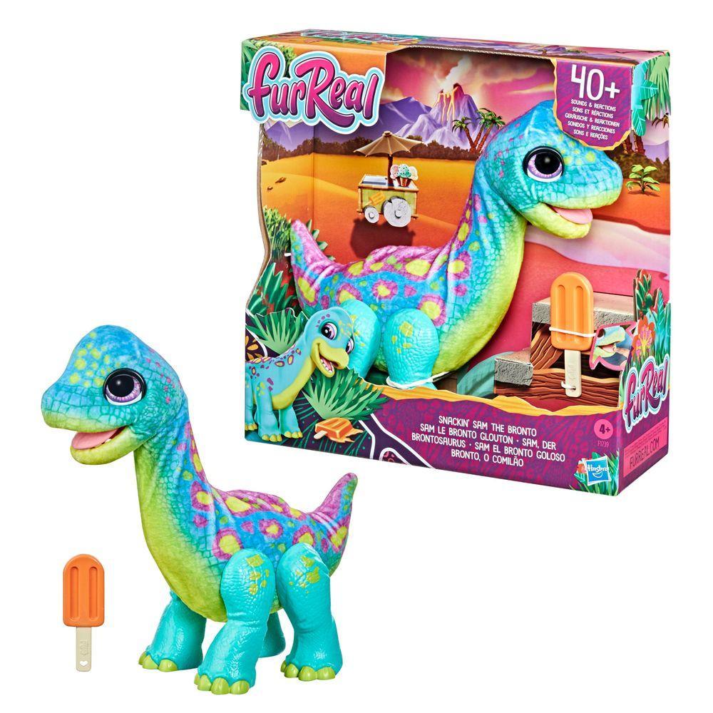 F1739 FRF Малыш Динозавр