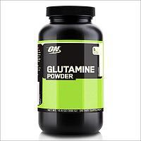Optimum Nutrition Glutamine Powder, 300 гр.