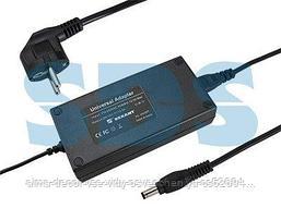 Источник питания 110-220 V AC/12 V DC 12,5 А 150 W с DC разъемом подключения 5.5х2.1, без влагозащиты (IP23)