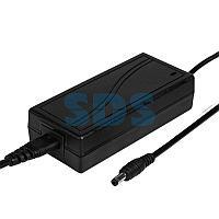 Источник питания 110-220 V AC/12 V DC 3 А 36 W с DC разъемом подключения 5.5х2.1, без влагозащиты (IP23)