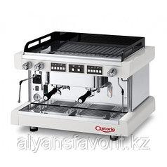 Кофемашина-автомат C.M.A. Astoria Pratic Avant SAE/2 380V белая