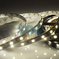 LED лента 24 В,  10 мм,  IP23, SMD 5050, 60 LED/m,  цвет свечения теплый белый (3000 К)