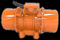 Вибрационный двигатель серии EVM