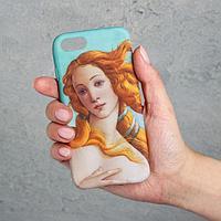 Чехол для телефона iPhone 7/8 «Венера», 6,8 х 14 см