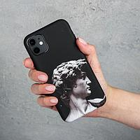 Чехол для телефона iPhone 11 «Давид», 7,6 х 15,1 см