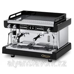 Кофемашина автоматическая C.M.A. ASTORIA Pratic Avant SAE/2 на 2 группы разлива