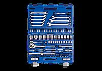 Набор инструментов KING TONY 83 предметов (SC7583MR01)
