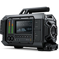 Кинокамера Blackmagic Design URSA 4K v2 Digital (Canon EF Mount)