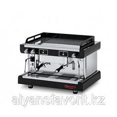 Кофемашина-полуавтомат C.M.A. Astoria Pratic Avant AEP/2 380V белая