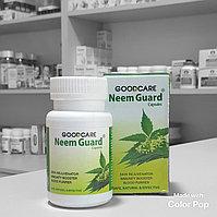 Ним Гард, 60 капсул (Neem Guard Goodcare) - чистая кожа