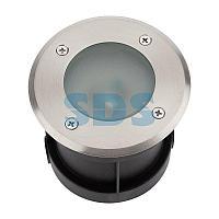 Светильник светодиодный Lacerta 6 Вт LED черный REXANT