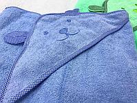 Детское полотенце угольник, фото 2
