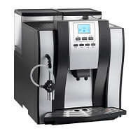 Кофемашина Merol ME-709 Black OFFICE 2200000627162