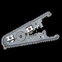 Инструмент для зачистки и обрезки витой пары