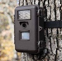 Фото-видео ловушка для охоты 2МР, HD720P, IP54, 32Gb