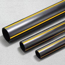Труба ПНД газовая ПЭ-4710 SDR17,6-PN9,7 500 мм