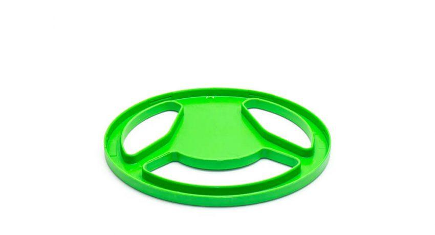 Защитная крышка (чехол) для катушки (6'') GREEN