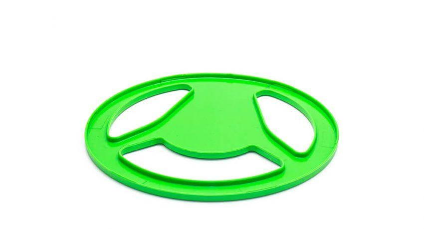 Защитная крышка (чехол) для катушки (7'') GREEN