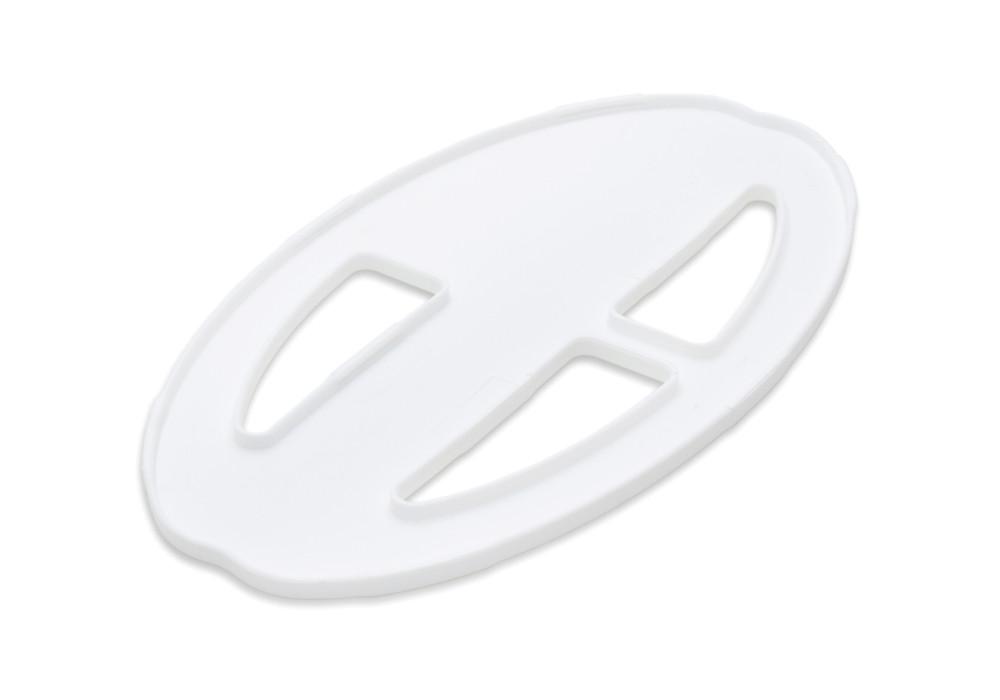 GK24/GF24 R1 Защитная крышка (чехол) для катушки 24x13 см (9.5'' X 5'') WHITE