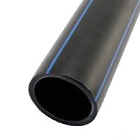 Труба ПНД ПЭ-100 SDR17-PN10 16 мм