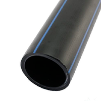 Труба ПНД ПЭ-100 SDR9- PN20 16 мм