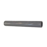 Труба жесткая гладкая ПВХ PN20 140 мм