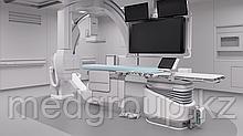 """Двухпроекционная ангиографическая система Philips Azurion 7 B12/12 с двумя 12"""" детекторами"""