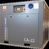 Винтовые компрессоры до 22 кВт до 3,5 м3/мин