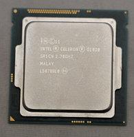 Intel Intel Celeron G1820 2.70GHz.