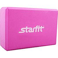 Блок для йоги Starfit FA-101