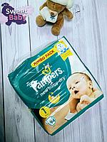 Pampers baby-dry 1 (94 шт.)