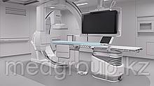 """Двухпроекционная ангиографическая система Azurion 7 B20/12 с 20"""" и 12"""" детекторами"""